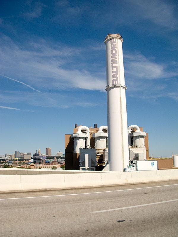 Baltimoresmoke