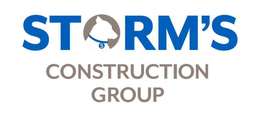 Storm's Logo